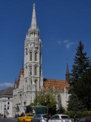 St. Matthias in Buda