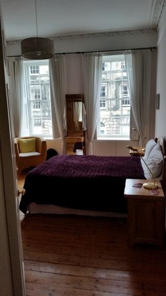 Revised Bedroom