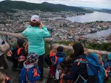 Bergen-Mount Floyen(4 of 9)