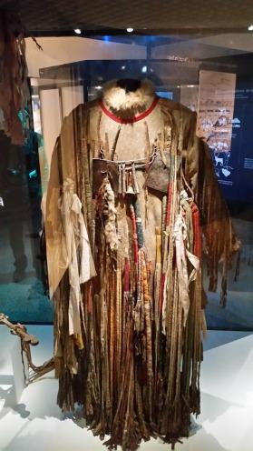 A Shaman's Robe