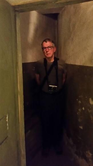 isolation chamber