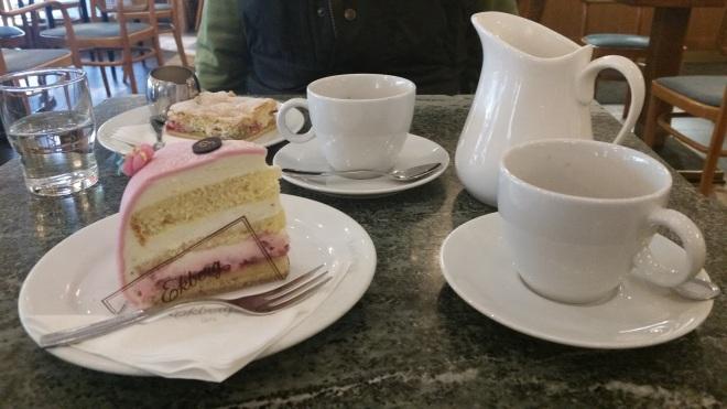 Princiss Cake