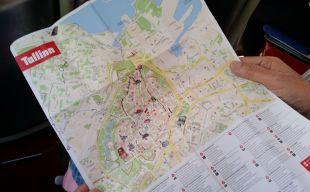 Trusty Map